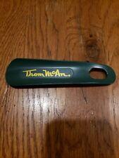 Thom McAn Vintage Plastic Kmart Advertising Shoe Horn