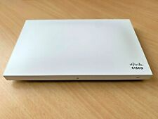 Brand New Cisco Meraki MR42 Access Point - 802.11ac | Unclaimed
