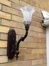 Antico Vittoriano gas luce & ombra
