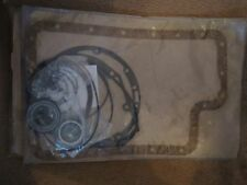 NOS 1989 - 1991 FORD BRONCO F150 F250 F350 E4OD AUTO TRANS GASKET AND SEAL KIT