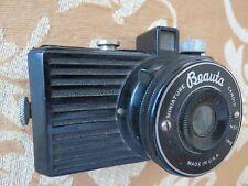 Rare vintage Miniature Beauta Candid Camera 127 film