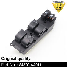 84820-AA011For Toyota Camry Corolla Avalon Electric Window Master Control Switch
