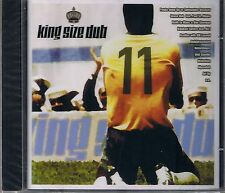 Various King Size Dub Vol. 11 Limited Edition of 5555 Copies  CD Neu OVP Sealed