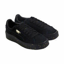 PUMA Suede Medium Width (B, M) Athletic Shoes for Women
