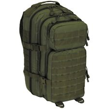 Mil-Tech Molle Backpack - Olive -