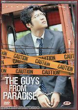 THE GUYS FROM PARADISE (Miike Takashi 2000) DVD
