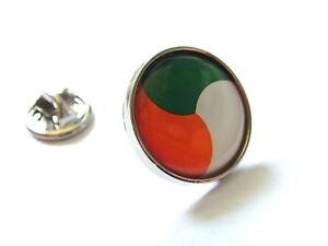 IRISH AIR CORPS ROUNDEL IRELAND MOD LAPEL PIN BADGE