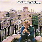 Rod Stewart:If We Fall in Love Tonight 1996 CD Inc. Downtown Train & Sailing