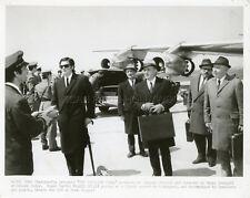 ALAIN DELON LE CLAN DES SICILIENS 1969 VINTAGE PHOTO ORIGINAL