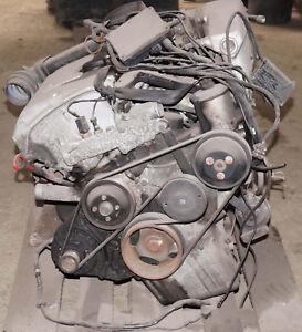 Motor + Getriebe Mercedes C 180 1,8 ltr. 90KW/ 122PS, Code M111.920, Bj. 93 - 96