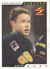 1996-97 Score Golden Blades #35 Pavel Bure