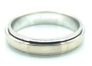 Piaget - Wedding Ring Possession - Gold 18 Carat 7,37 G