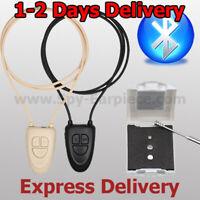 Écouteur Espion Bluetooth Invisible Micro Écouteurs Mini Sans Fil Caché Caché