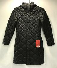 North Face Transit Parka Womens Winter Car Coat Jacket TNF Black Extra Small NEW