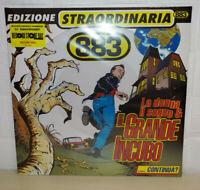 883 - LA DONNA, IL SOGNO & IL GRANDE INCUBO - PICTURE + NERO - RSD 2020 - 2 LP