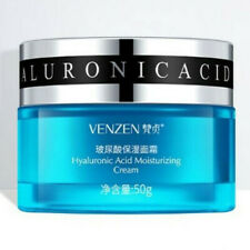VENZEN HA HydraHyaluronic Acid Moisturizing Cream Plant Extracts Anti-Aging 50g