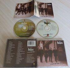 BOX 2 CD ALBUM LIVE AT THE BBC - THE BEATLES 69 TITRES 1994