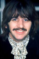 """The Beatles White Album Portrait Ringo Starr Photo Print 13x19"""""""