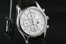 Frederique Constant Healey NOJ 393 Limited Edition Automatic Chrono NEU