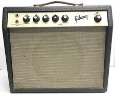 Vintage 1965 Gibson Skylark Tremolo GA-5T