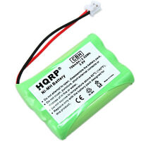 HQRP Phone Battery for RCA H5400 H5400RE3 H5400RE3-A