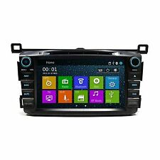 "7"" DVD Navigation Touchscreen Multimedia Radio for 2013-2016 Toyota Rav4"