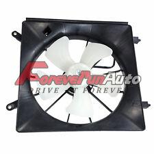 New Radiator Cooling Fan Motor & Shroud 19015-PZD-A01 for Honda Element CR-V