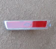08 - 12  CHEVROLET   MALIBU  ORIGINAL  LEFT  DRIVERS SIDE  REAR  MARKER LIGHT