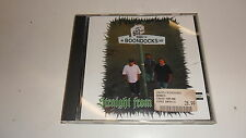 CD straight from Nowhere de the boondocks