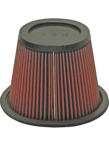 K&N Tapered Conical Air Filter FOR HYUNDAI S COUPE 1.5L L4 F/I (E-2875)