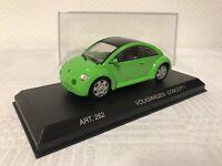 1:43 VW Concept Car 262 Käfer New Beetle Geschenk Modellauto Modelcar Spielzeug