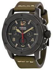 Fossil Armbanduhren mit Stoppfunktion