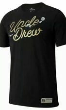 Nike Kyrie Irving Uncle Drew Basketball Men's T-Shirt Black Bq6202-010 2Xl Xxl