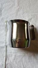 17 ounce Stainless Milk Frothing Pitcher ILSA 18-10 stainless steel