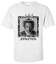 SHIRT XXXTentacion FOREVER HIP HOP T-Shirt SMALL,MEDIUM,LARGE,XL