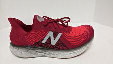 New Balance Fresh Foam 1080 V10 Running Shoes, Crimson Red, Men's 13 Wide