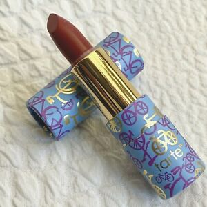 TARTE Glide & Go Buttery Lipstick in Berry Cruiser 1.2g Travel size NEW Genuine