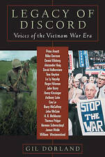 Legacy of Discord: Voices of the Vietnam War Era-ExLibrary