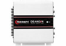 AMPLIFICATORE TARAMPS DS440x4 TARAMPS DS800X4 NEW NUOVO MODELLO amplifier 440x4