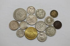 OLD WORLD COINS USEFUL LOT B20 ZS20