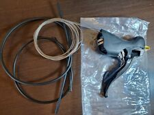 NEW Shimano Ultegra 6700 ST-6700 LEFT/FRONT 10x2 Speed STI Shifter With Cables