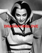 """Beautiful Actress Yvonne De Carlo """"The Munsters"""" """"Lily"""" 1960s TV Show PHOTO! # 2"""