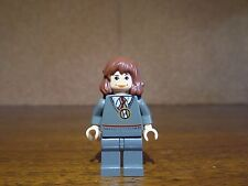 Lego HERMIONE Minifigure w/ TIME TURNER! From Harry Potter set 4757. Brilliant!