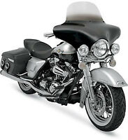 Memphis Shades Batwing Fairing Harley Softail Road King FLD Honda Suzuki MEM7011