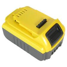 Li-Ion Batteria 4000mah 18v per DeWalt dcd785c2 dcf880hm2 dcf889l2 dcn690 dcs391b