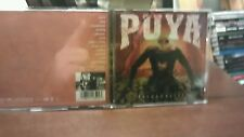 Fundamental by Puya (CD, Mar-2003, MCA)