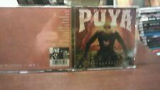 Fundamental by Puya (CD, Mar-2003, MCA)