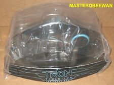 Tron Evolution Light Cycle Figure + Display Case + Empty Box New (No PS3 Game)
