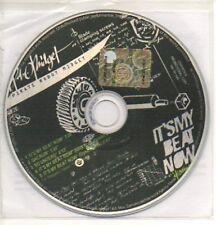 (100K) Pirate Robot Midget, It's My Beat Now - DJ CD