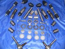 Avant Fin Kit 39 40 41 42 46 47 48 Chevrolet Chevy Avec / King Pins & Cravate